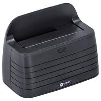 Dock Station Vinik, 1 Baia, 2.5´/3.5´, USB 3.0, Preto - DS-A30