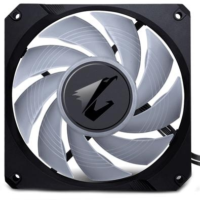 Water Cooler Gigabyte Aorus Liquid Cooler 240, 120mm, RGB - 9JALQCO240-00-10