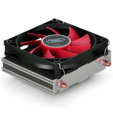 Cooler para Processador Deepcool, AMD/Intel - DP-MCH28015-H200