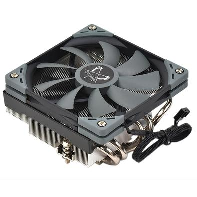 Cooler para Processador Scythe Big Shuriken 3 Low Profile, AMD/Intel - SCBSK-3000