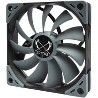 Cooler FAN Scythe Kaze Flex 120 PMW, 120mm - SU1225FD12M-RHP