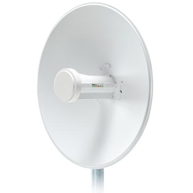 Rádio Ubiquiti AirMAX, 5Ghz, 22dBi, Power Beam - PBE-M5-300