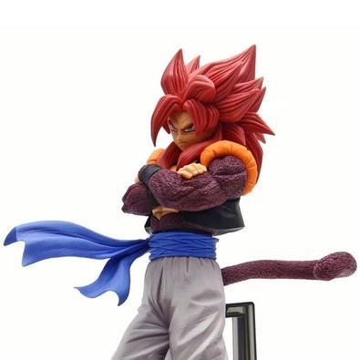 Action Figure Dragon Ball GT, Gogeta 4 - 27807/27808