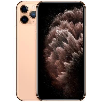 iPhone 11 Pro Dourado, 512GB - MWCF2