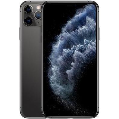 iPhone 11 Pro Max Cinza Espacial, 512GB - MWHN2