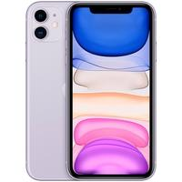 iPhone 11 Roxo, 256GB - MWMC2