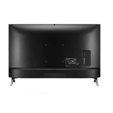 Smart TV LED 50´ UHD 4K LG, Conversor Digital, 4 HDMI, 2 USB, Bluetooth, Wi-Fi, ThinQ, HDR - 50UM7500PSB.BWZ