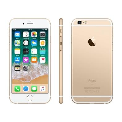 iPhone 6S Dourado, 32GB - MN112