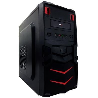 Computador BRX Corp Intel Core i5 2400, 4GB, SSD 120GB, Windows 10 Pro - BRI52400120W10