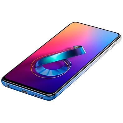 Smartphone Asus Zenfone 6, 64GB, 48MP, Tela 6.4´, Prata - ZS630KL-2J036WW