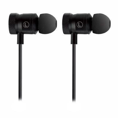 Fone de Ouvido Intra-Auricular Hoopson, com Microfone - F-039