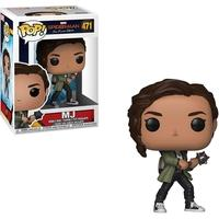 Funko POP! MJ, Spider-Man: Far From Home - 39814
