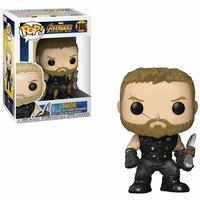 Funko POP! Thor, Avengers: Infinity War - 26464