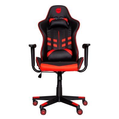 Cadeira Gamer Dazz Prime-X, Black Red - 62000008