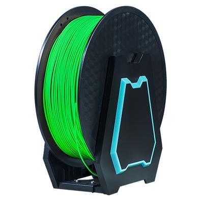 Filamento 3D Rise, 1.75mm, PLA, Verde - PRINTER3D011