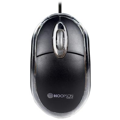 Mouse Hoopson Office - MS-35 P