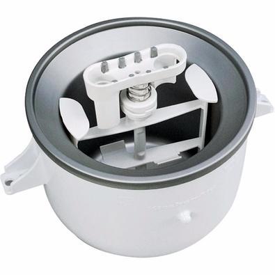 Sorveteira KitchenAid para Stand Mixer - KIP01CXONA