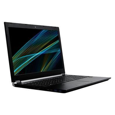 Notebook Mobile Workstation PNY Prevailpro P3000, Intel Core i7-7700HQ, 16GB, HD 1TB, SSD 128GB, NVIDIA Quadro P3000 6GB, FreeDOS - MWS-P3B-ENUS1-PB