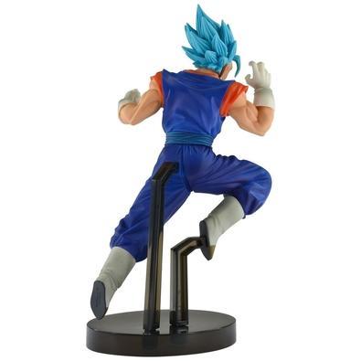 Action Figure Dragon Ball, Flight Fighting, Vegito Blue - 26773/26774