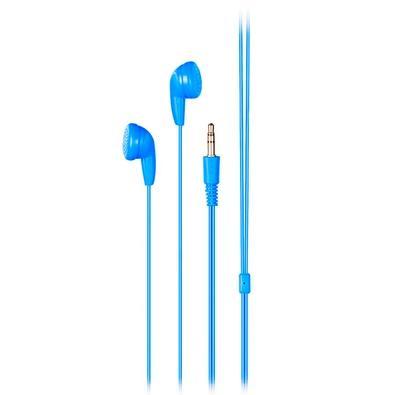 Fone de Ouvido Multilaser Play Som, Azul - PH314