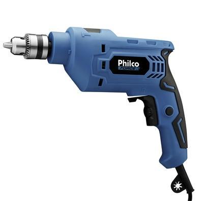 Furadeira Philco Force, 650W, 110V - PFU01