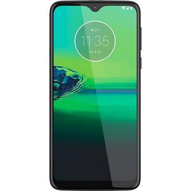 Smartphone Motorola Moto G8 Play, 32GB, 13MP, Tela 6.2´, Preto Ônix - XT2015-2