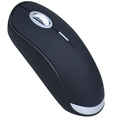 Mouse Sem Fio Maxprint Magic Wi-Power, Bluetooth, Bateria Recarregável - 6014587