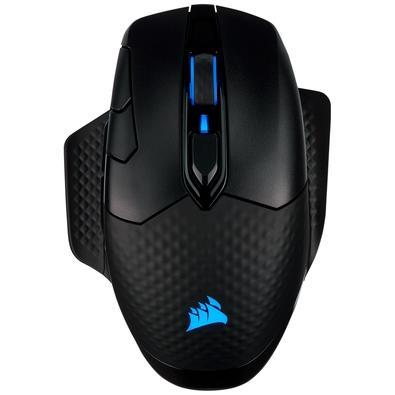 Mouse Gamer Corsair Dark Core PRO SE, RGB, 9 Botões, 18000DPI, Preto - CH-9315511-NA