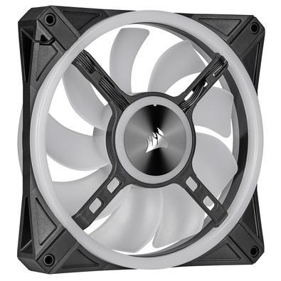 Kit com 2 Cooler FAN QLSeries RGB, 140mm - CO-9050100