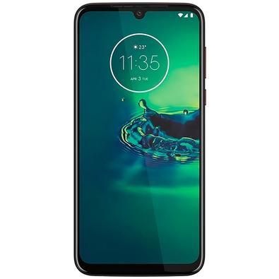 Smartphone Motorola Moto G8 Plus, 64GB, 25MP, Tela 6.3´, Cereja - PAGF0001BR