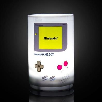 Luminária Gameboy Mini Light - 30775