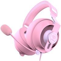 Headset Gamer Cougar Phontum S Pink, Drivers 53mm, Rosa - 3H500P53P-0001