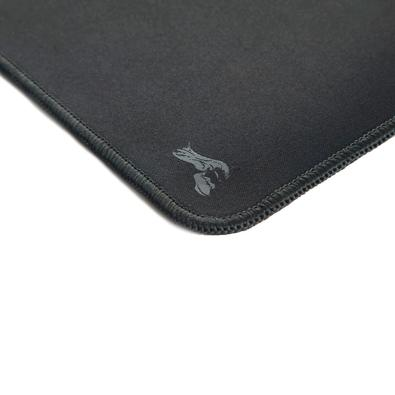 Mousepad Gamer Glorious PC Gaming Race Black Stealth, Speed e Control, Extra Grande (410x460mm) - G-XL-STEALTH