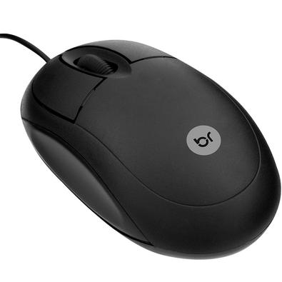 Mouse Bright Standard USB - 0106