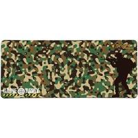 Mousepad Gamer Bright Big, Grande (700x300mm), Estampa Army - 0458