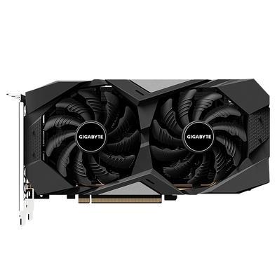 Placa de Vídeo Gigabyte AMD Radeon RX 5500 XT OC 8GB, GDDR6 - GV-R55XTOC-8GD