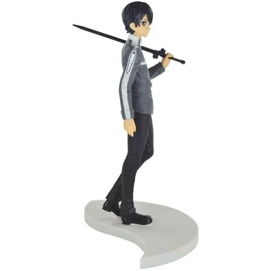 Action Figure Sword Art Online Alicization Exq ´Kirito e Eugeo´, Kirito (A) - 28931/28932