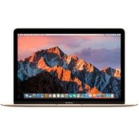 Macbook Apple Intel Core m3, 8GB, SSD 256GB, macOS Sierra, 12´, Dourado - MNYK2BZ/A