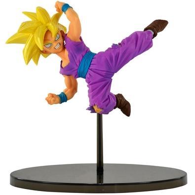 Action Figure Dragon Ball Super Chosenshiretsuden Vol.3, Super Saiyan Son Gohan - 29738/29739
