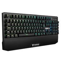 Teclado Mecânico Gamer Gamdias Hermes P1A, RGB, Switch Gamdias TTC Blue, ABNT2 - HERMES P1A