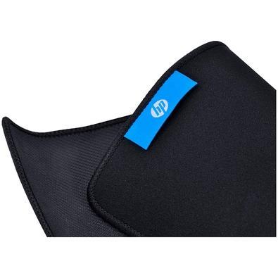 Mousepad Gamer HP MP3524 Black, Speed, Pequeno (350x240mm) - 30628