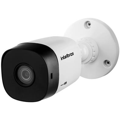 Câmera Bullet Intelbras VHD 1010 B G5, Multi HD, IR 10m, Lente 3.6mm, HD, Geração 5 - 4565290