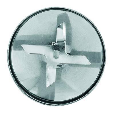 Mixer 3 em 1 Black + Decker Fusion Mix, 220V, Preto Inox - MK600-B2