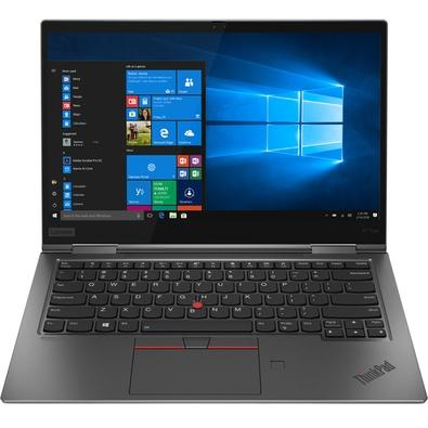 Notebook Lenovo 2 em 1 Thinkpad X1 Yoga, Intel Core i7-8665U, 16GB, SSD 512GB, Windows 10 Pro, 14´ - 20QG0012BR