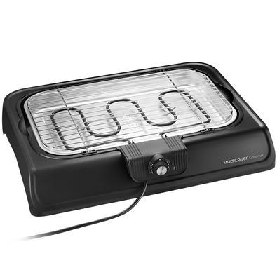 Churrasqueira Elétrica Multilaser Premium, 220V - CE034