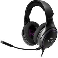 Headset Gamer Cooler Master MH630, Drivers 50mm - MH-630