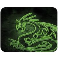 Mousepad Gamer Hoopson, Speed, Médio (360x280mm), Verde - MP-23M