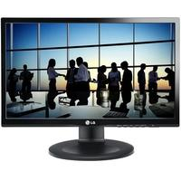 Monitor LG LED 21.5´, Full HD, IPS, HDMI, DisplayPort, Altura Ajustável - 22MP55PJ