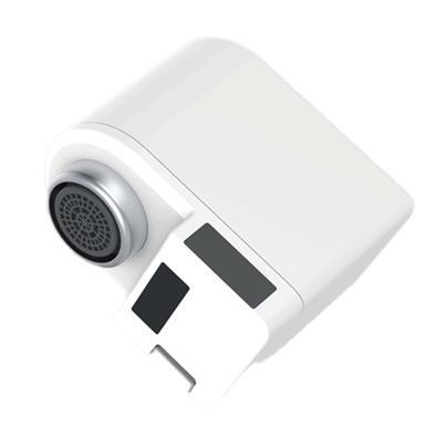 Adaptador para Torneira Xiaomi, Acionamento Automático, Branco - XM420BRA