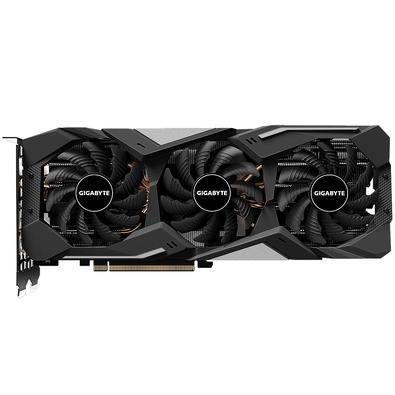 Placa de Vídeo Gigabyte NVIDIA GeForce RTX 2060 Super Gaming OC 3x, 8GB, GDDR6 REV 2.0 - GV-N206SGAMING OC-8GD